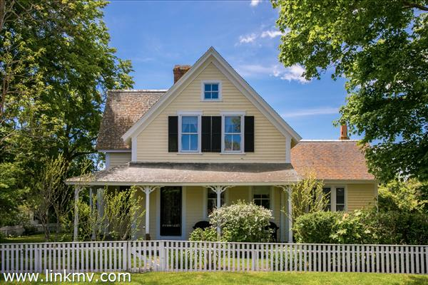 Edgartown real estate 32104