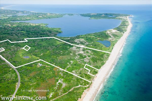 martha's vineyard Land home for sale 32135