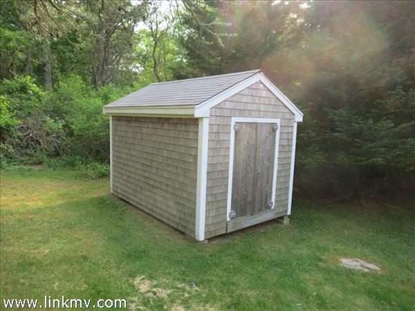 Storage shed 8 X 12