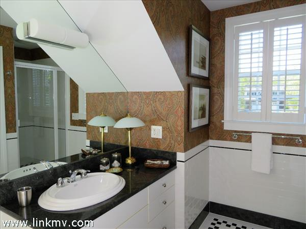 Style of Bathrooms