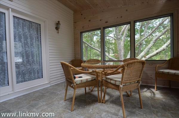 Large 3 Season porch