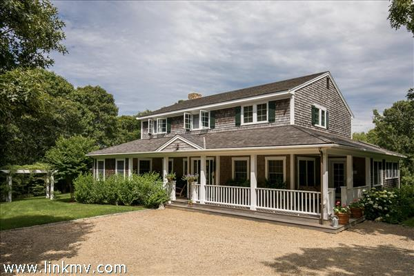 Chilmark martha's vineyard home for sale 32252