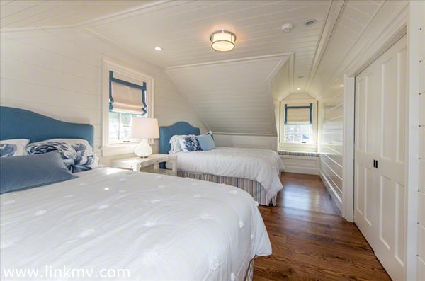 bedroom 4 has pocket doors that open to lounge area third floor 16fe5870