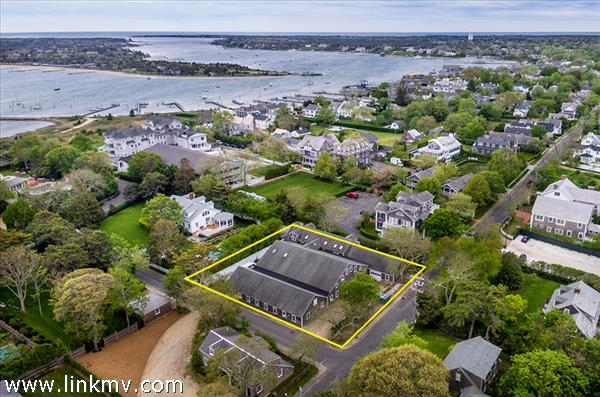 Edgartown martha's vineyard land for sale 32292