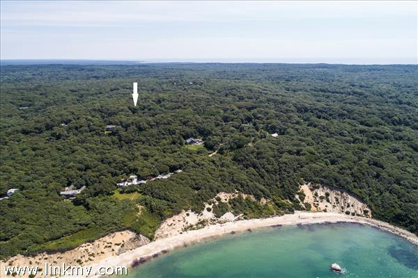 Price Property Near Spring Point Coastline and Great Rock Bight Cove