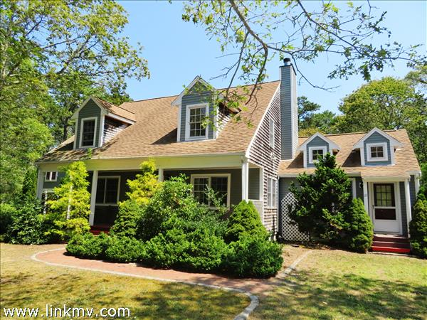 Oak Bluffs real estate 32452