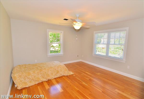 Upstairs - Guest Bedroom 2