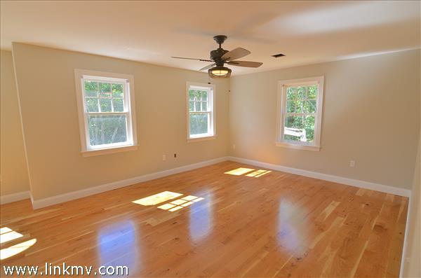 Upstairs - Guest Bedroom 1