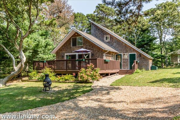 Edgartown Marthas Vineyard Property for Sale