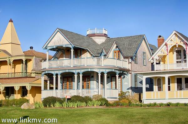 Fully renovated Victorian with vernada\'s