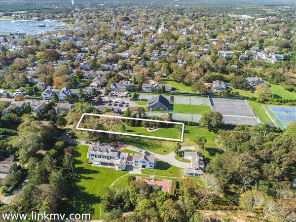 martha's vineyard Land home for sale 32978