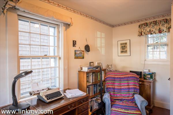 Study or Bedroom