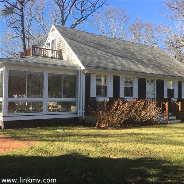 martha's vineyard Single Family home for sale 33107