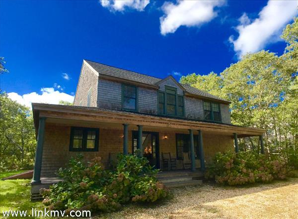 martha's vineyard Single Family home for sale 33149