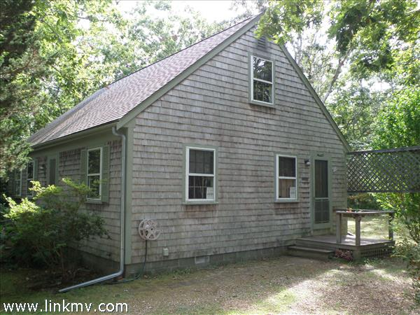 martha's vineyard Single Family home for sale 33156