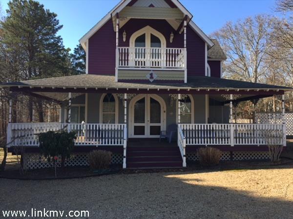 martha's vineyard Single Family home for sale 33170