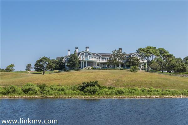 22 Lelands Path Edgartown MA 02539