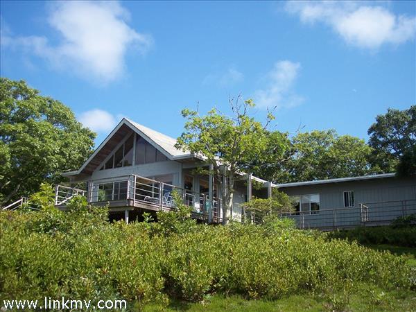Original Stanmar Designed home