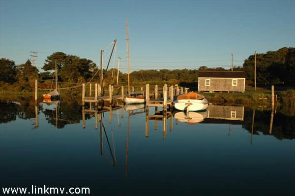 Dock available for HH owners information in by laws