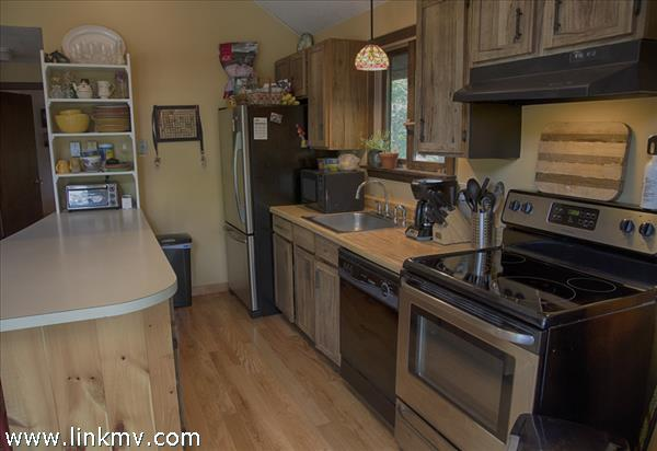 Kitchen New Floors