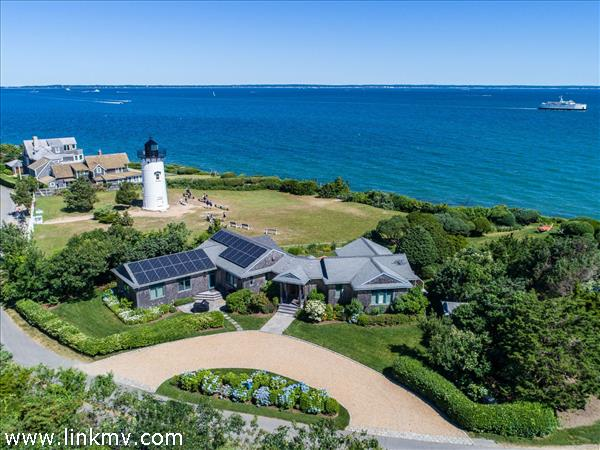 225 East Chop Drive  Oak Bluffs