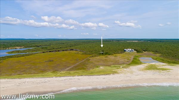 Lot-4 at Homers Pond  West Tisbury