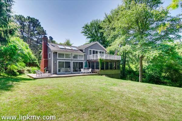20 Tennis Lane Chilmark MA 02535
