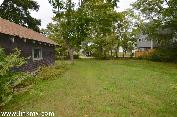 Vacant Lot for sale 95 Dukes County Ave ! Package available
