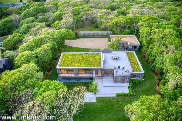 South Beach Contemporary with energy efficient \
