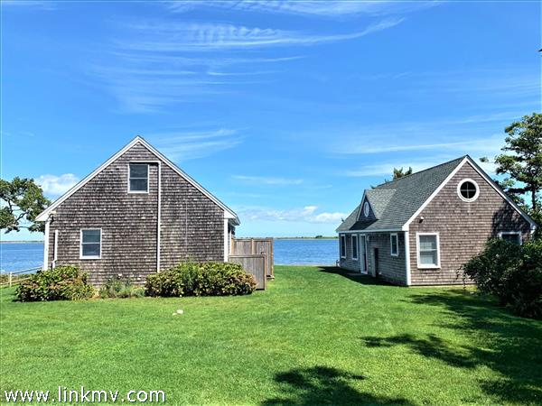 Property for Sale in Edgartown, MA — Carroll and Vincent