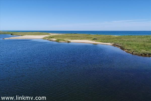 Enjoy Edgartown Great Pond.