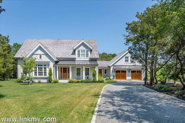 Martha's Vineyard Homes for Sale by Feiner Real Estate