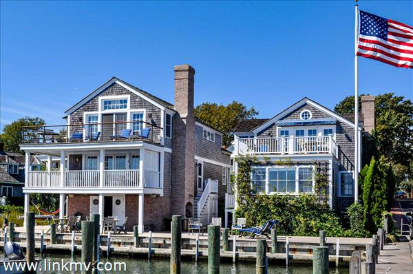 Featured Listings | Martha's Vineyard Real Estate | Point B