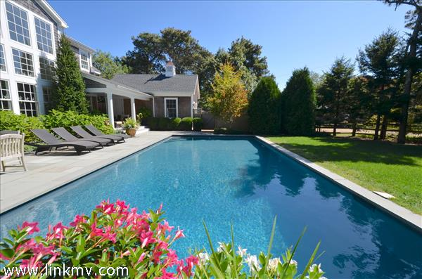 PHOTO OF A SIMILAR POOL20 X40 in Hidden Cove